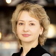 Наталья Берлова