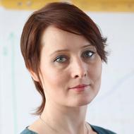 Наталия Масарская