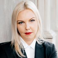 Наталья Торик