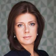 Ольга Мазурова