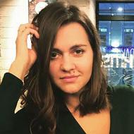 Анастасия Миткевич