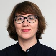 Татьяна Симонова