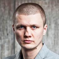 Руслан Гафаров
