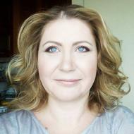 Нина Исайченко