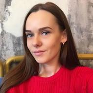 Валерия Бородина