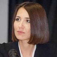 Евгения Муринец