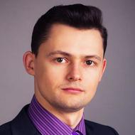 Илья Алещев