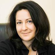 Юлия Зинкевич
