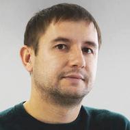 Максим Сундалов