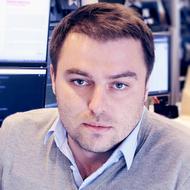 Константин Бронштейн