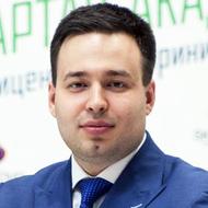 Артур Устимов