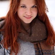 Елизавета Беляева