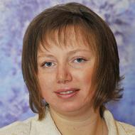 Валентина Коренная