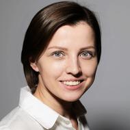 Валерия Лущикова