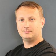 Виктор Рудой