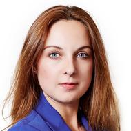Ирина Анисимова