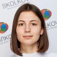 Дарья Фокина
