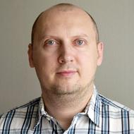 Юрий Ярцев