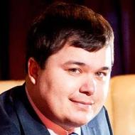 Ринат Анисимов