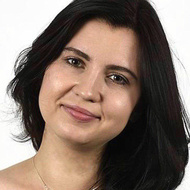 Софья Самохина