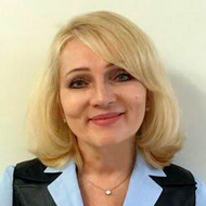 Инна Бельтюкова