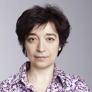 Татьяна   Даниэлян