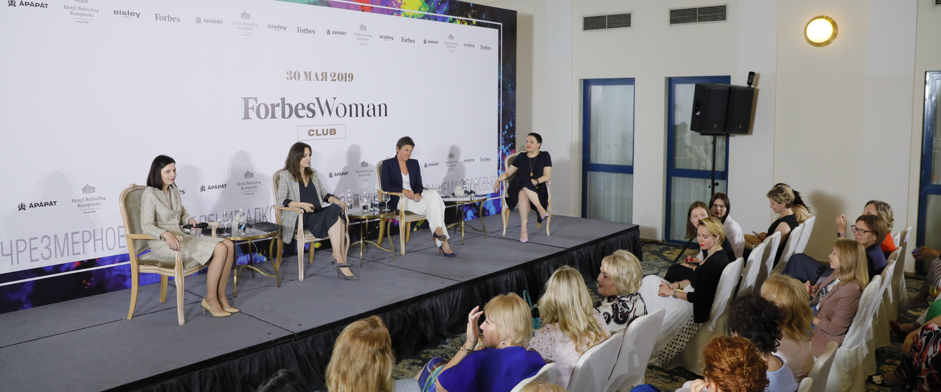 Бизнес с высоким EQ: какие качества помогают женщине построить успешную карьеру