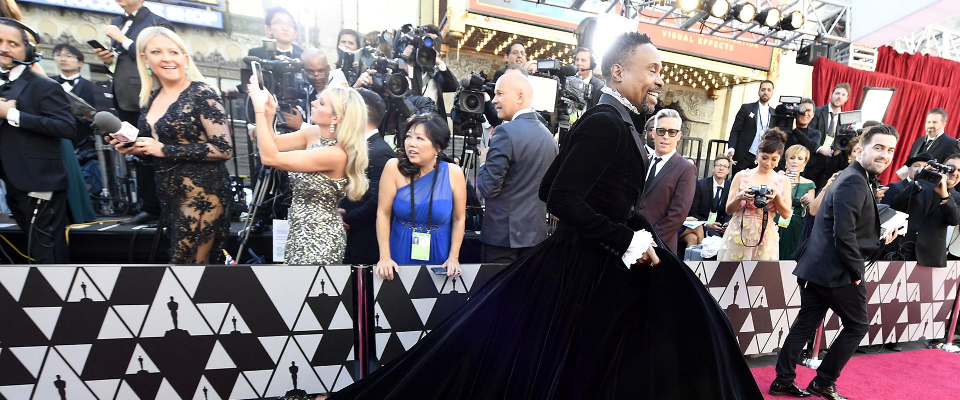 Чем запомнился «Оскар-2019»: три награды Куарона, статуэтка Леди Гаги и 19-килограммовое платье Гленн Клоуз