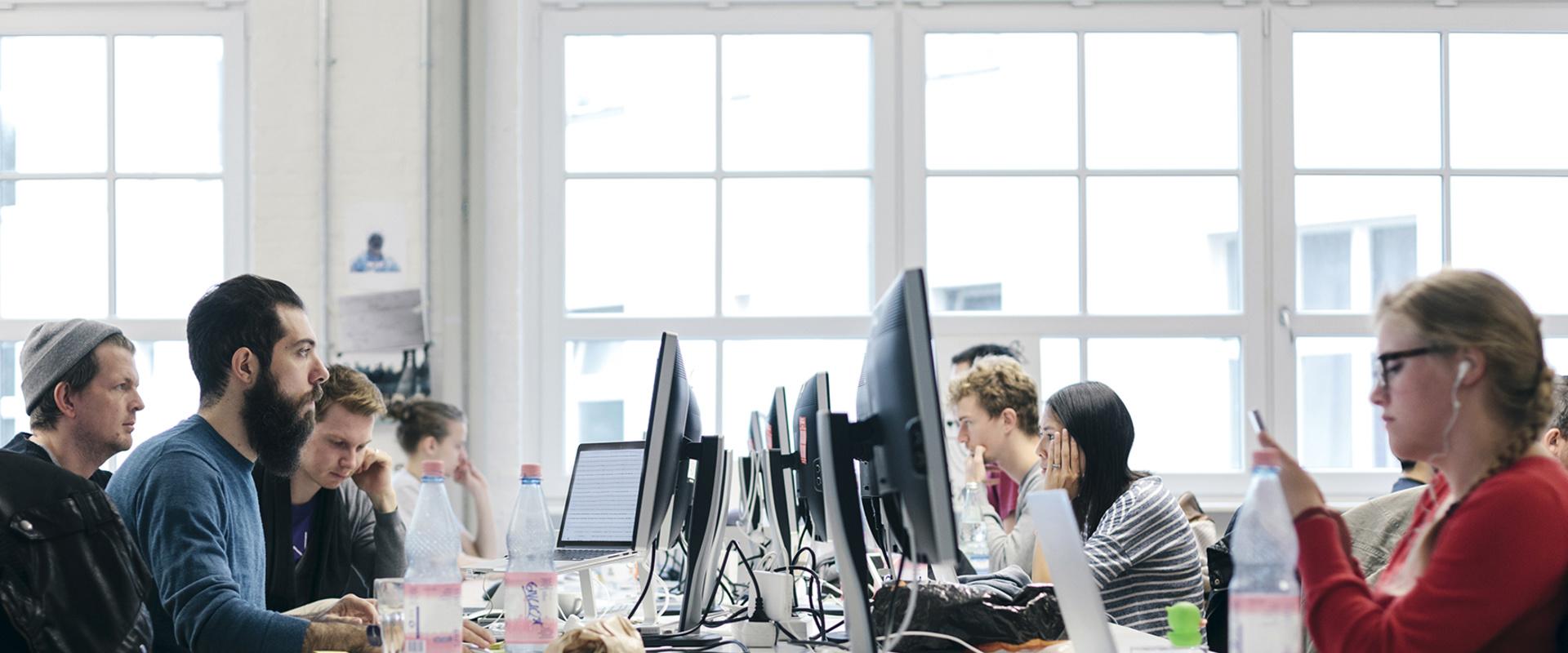 Будущие «единороги»: 25 самых перспективных стартапов по версии Forbes