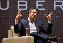 25 слайдов на $70 млрд: презентация, из которой вырос бизнес Uber