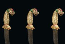 Катарский шейх выставил на аукцион Christie's свою коллекцию драгоценностей