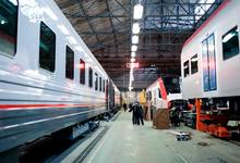Транспорт миллиардеров: как Тверской вагоностроительный завод делает богаче своих владельцев