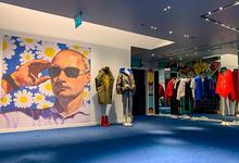 Как выглядит магазин Team Putin и что в нем продается