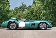 Машины за десятки миллионов долларов: самые дорогие автомобили, проданные с аукционов