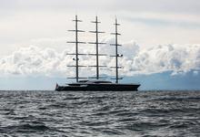 Под чужим флагом. Самые длинные яхты российских миллиардеров