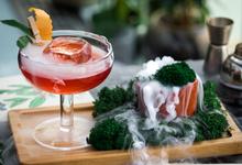 Девять ресторанов, где отмечать День святого Валентина