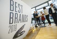 5 лучших брендов в России