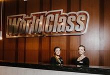 Франшизы World Class — тренированный успех