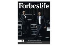 Что читать в новом номере Forbes Life, посвященном юбилею Forbes в России