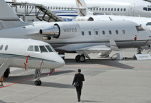 50 самых дорогих самолетов российских миллиардеров. Рейтинг Forbes