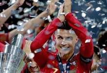 10 звезд мирового спорта, которые больше всех зарабатывают на рекламе