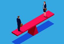 25 лучших компаний для женской карьеры. Рейтинг Forbes Woman