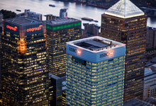 Вся власть у банков. Рейтинг крупнейших компаний мира возглавили китайцы