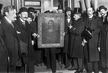 Как кражи картин из музеев влияют на арт-рынок