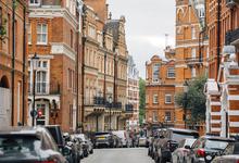 29 лондонских квартир и особняков богатейших россиян