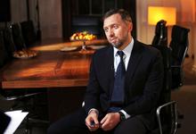 Сила денег. Самые могущественные миллиардеры России по версии Forbes