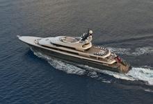 Флот на €3 млрд: самые роскошные яхты MonacoYachtShow