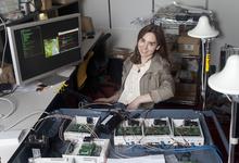 Пять современных открытий в науке, которые сделали женщины