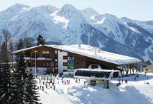 Восемь горнолыжных курортов России: для любителей и экстремалов