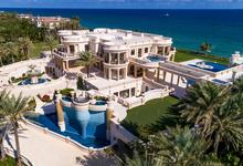 Самые дорогие дома мира, выставленные на продажу